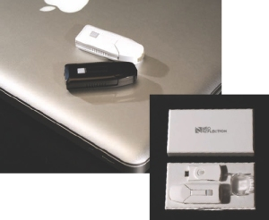 Wireless Finger Mouse - Neo Reflection
