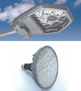 LED Lamps - Hansung Elcomtec