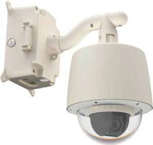 Dual Codec IP Cameras1