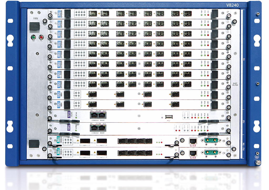 FTTx and Mobile BackhaulSolutions