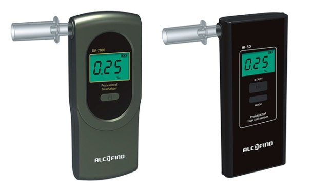 201306E_Digital Breathalyzer