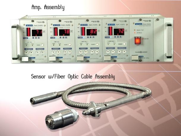 Flame Scanner System