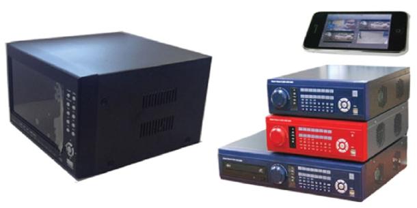 Network DVRs