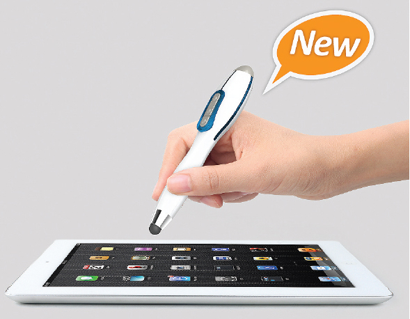 3D Wireless Finger Mouse2