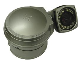Dual Codec IP Cameras2