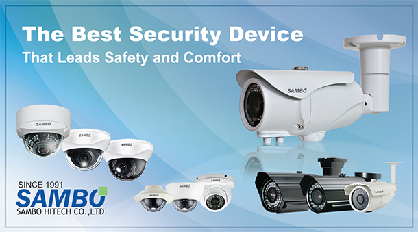 Advanced-CCTV-cameras