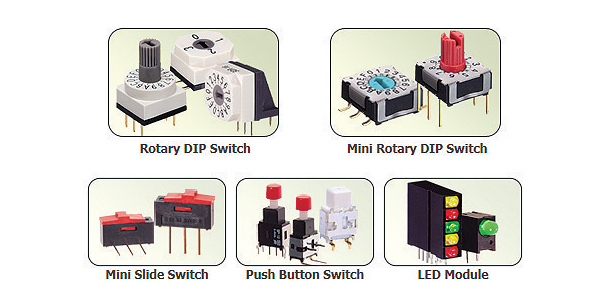 High-quality-LED-module-and-switches-for-the-market
