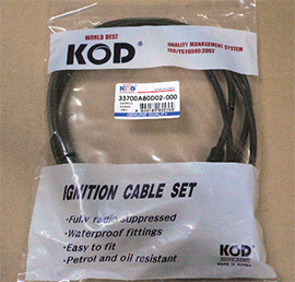 Ignition-cable-set