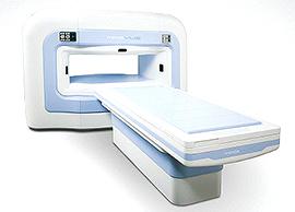 MRI-system