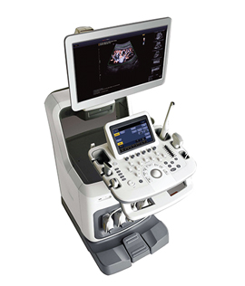 Ultrasound-system