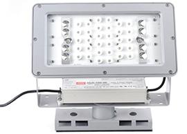 LED-floodlight