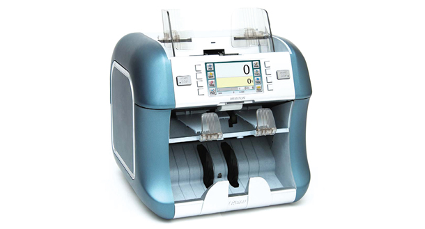 Banknote-counter-&-sorter