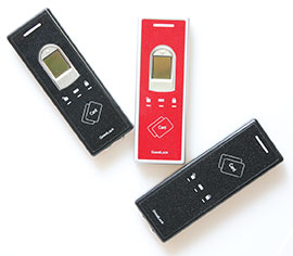 Biometric-access-controllers