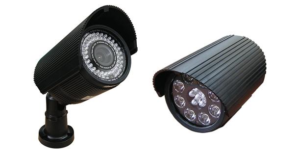 IR-Illuminator