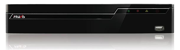 Full-HD-network-video-recorder