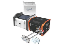 Portable-partial-discharge-diagnostic-device-for-transformer-and-GIS