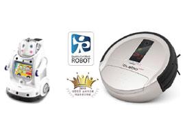 Clean-up-robot