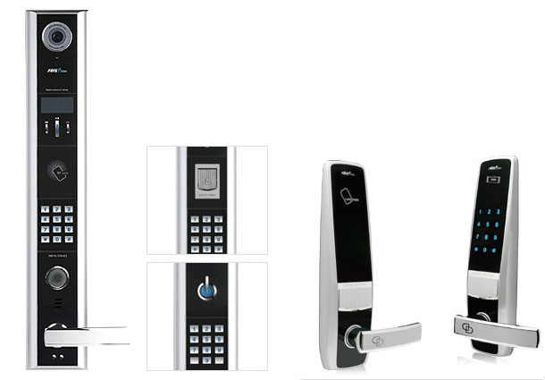 Digital-door-lock-systems