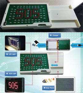 LED-light-power-bank