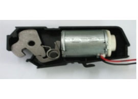 Engine-solenoid