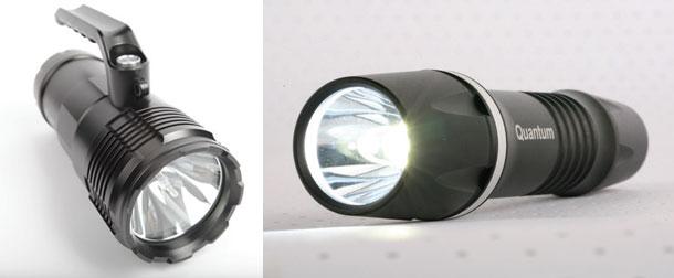 Portable-emergency-lighting-system