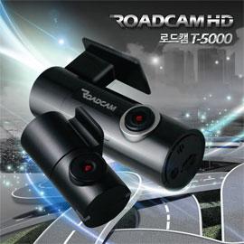 Roadcam-T-5000-dash-cam