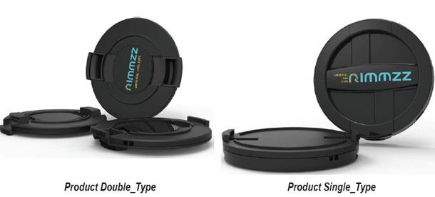 Universal-camera-lens-cap