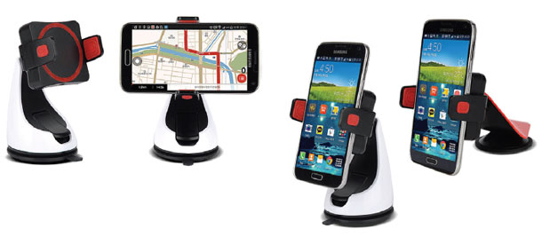 Wireless-car-charger