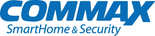 [첨부1]COMMAX 기업 logo