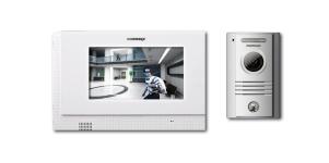 [첨부3]SECURITY VIDEOPHONE(CDV-72UM)제품 이미지(1)