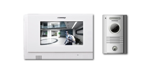 [첨부3]SECURITY VIDEOPHONE(CDV-72UM)제품 이미지(1)
