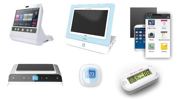 Home-healthcare-devices