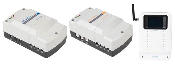 Remote-wattmeter