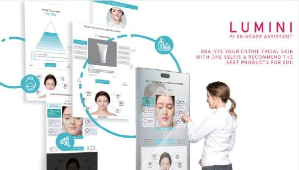 AI Skincare Assistant