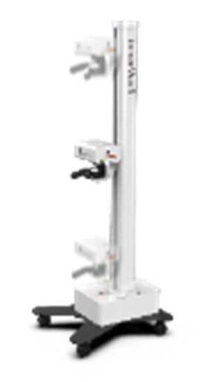 Digital Infrared Thermal Imaging (DITI) System