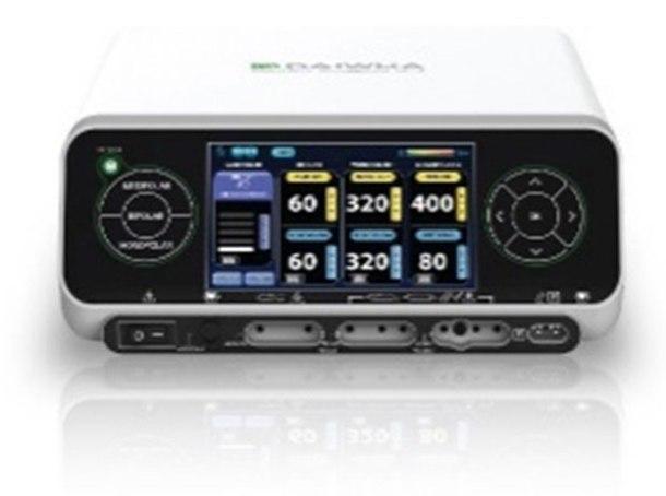 Electrosurgical Unit & Ultrasonic Energy Device