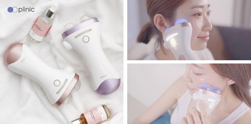Plasma Beauty Device