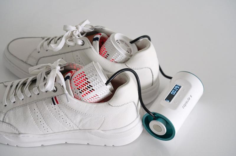 Multipurpose Shoe Sterilizer