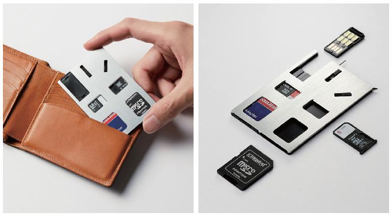 Micro Traveler Kit
