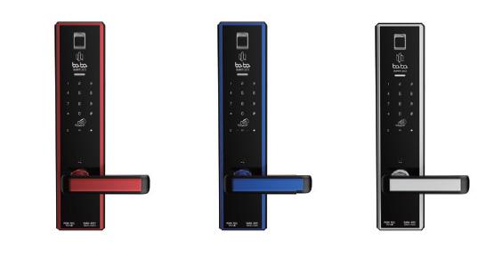 Smart Door Lock / Smart Hotel Door Lock