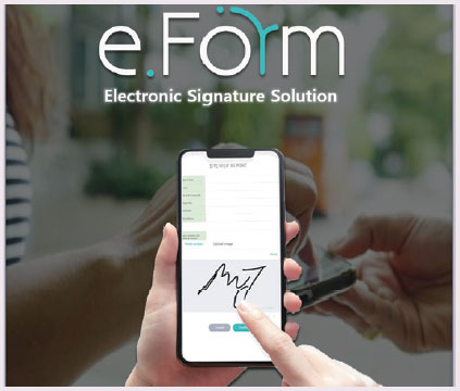 I-ON's Digital Transformation Solutions