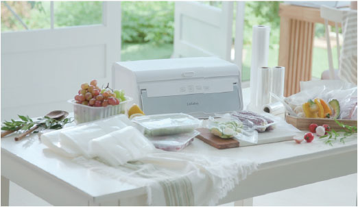 Food Container Sealer