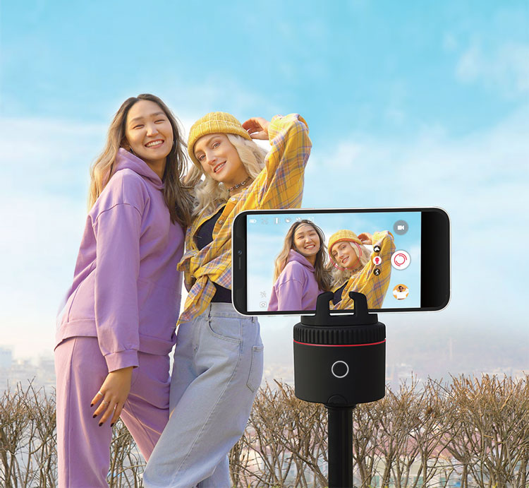 Smart Interactive Pod & Lifestyle Device