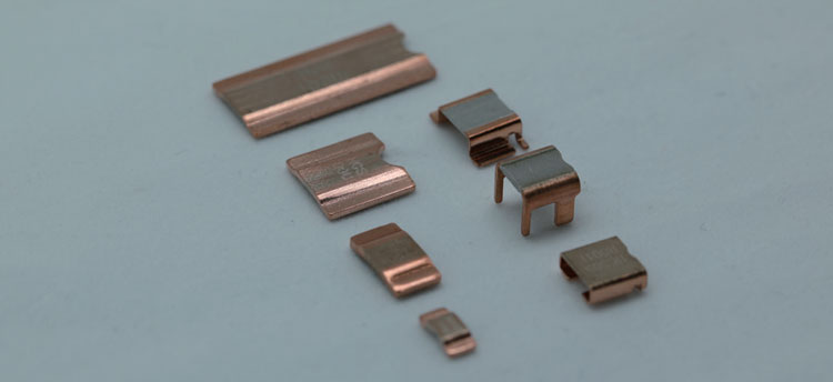 E-Beam Welded Shunt Resistors