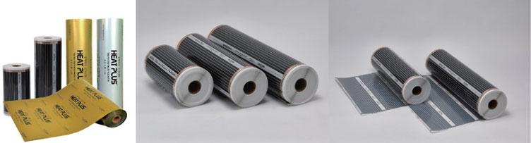Carbon Heating Film