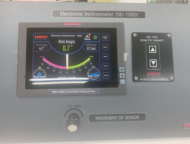 Magnetic Compass(SMC-1000 / SMC-1000T)