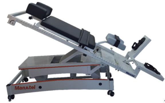 Sliding Balance Training Device (MSBT-10)